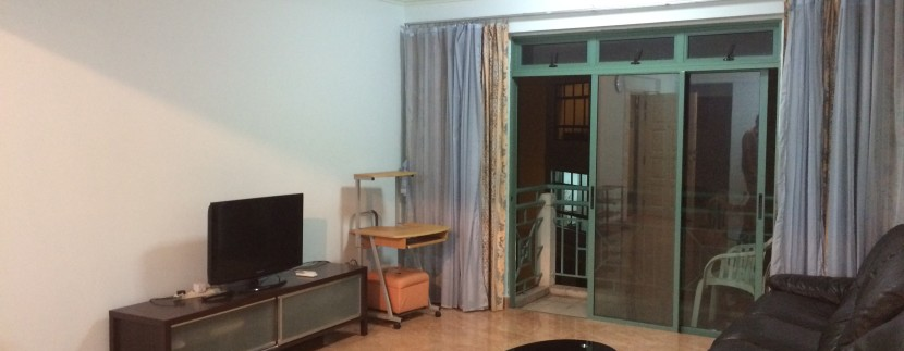 Rental Rooms in Singapore!