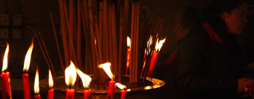 Here's What You Need To Know About The Hungry Ghost Festival